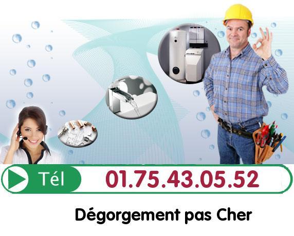 Deboucher Canalisation Paris 13