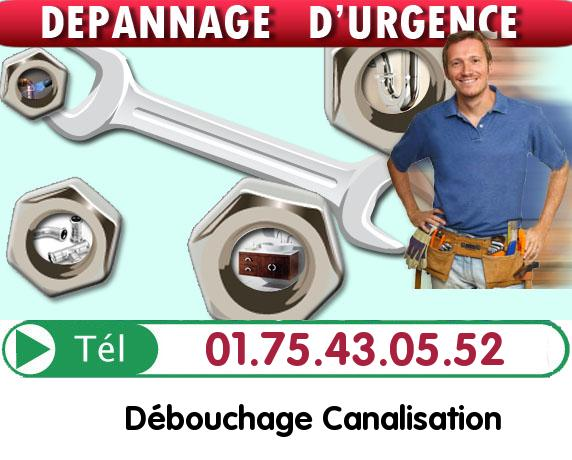 Deboucher Canalisation Paris 13