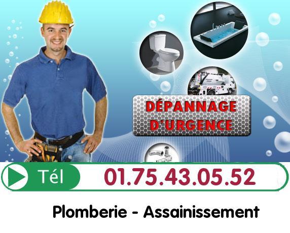 Deboucher Canalisation Paris 15