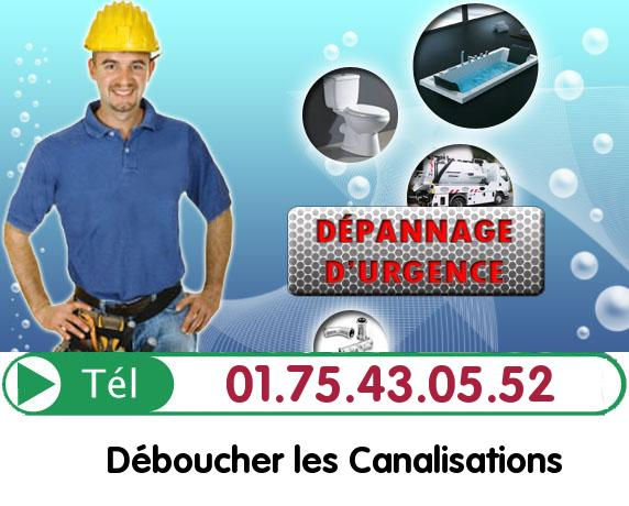 Degorgement Paris 2